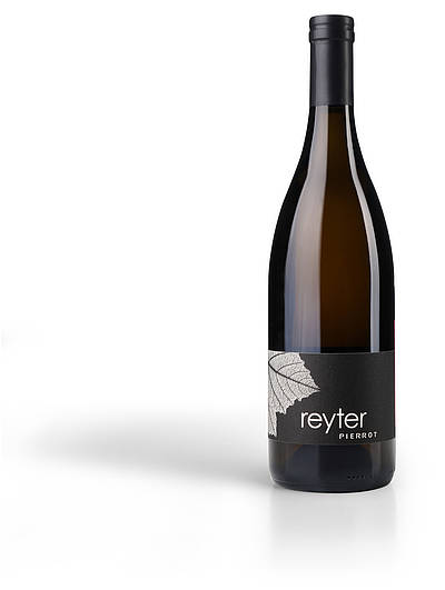 [Translate to English:] Pierrot Reyter Vino bianco