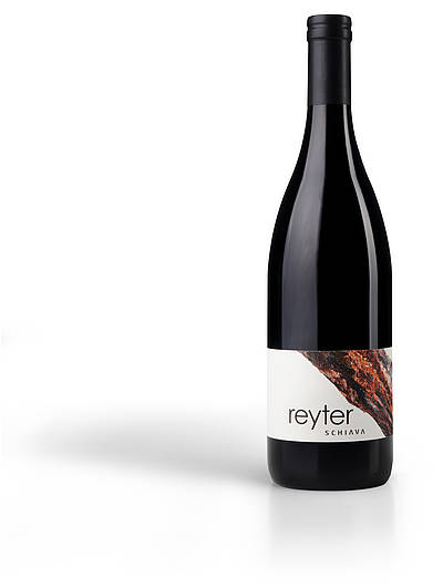 [Translate to English:] Reyter Schiava Vino rosso